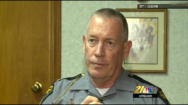 Ohio State Highway Patrol Captain Retires After 37 Years Of Serv   WFMJ.com  News Weather Sports For Youngstown Warren Ohio
