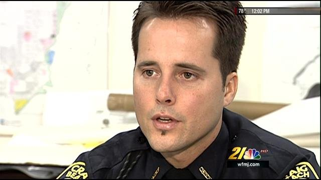 Former Craig Beach Police Chief sentenced on federal charge