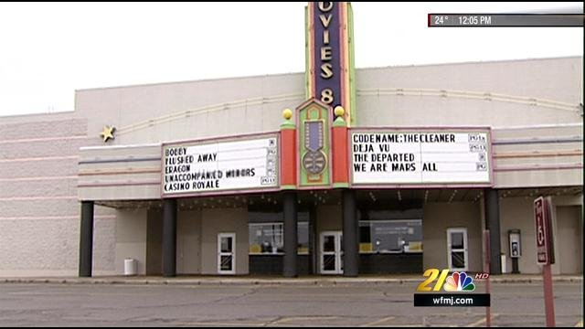 Discount Movie Theatre Reopening In Boardman Wfmj Com