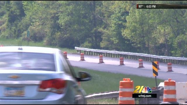 Injury accident in construction area of Route 11 near Lisbon - WFMJ