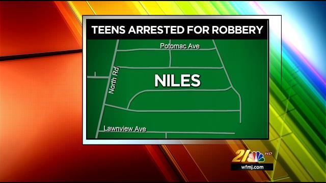 Niles Teen Center June 102