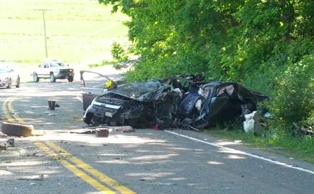 Massillon Ohio woman killed in head on crash near Hanoverton - WFMJ