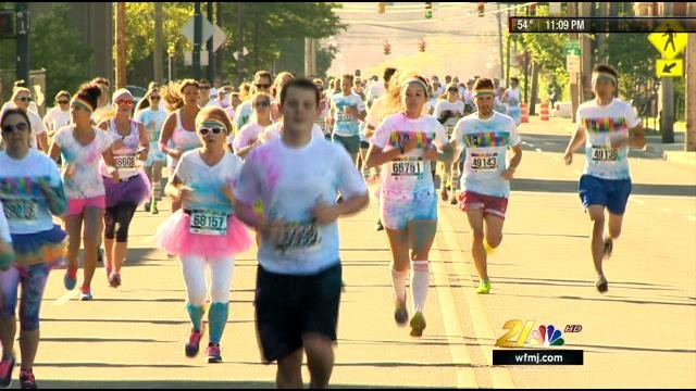 The Color Run Youngstown 6/11/ There is no description for this event.