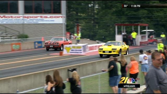 Steel Valley Super Nationals Underway In Salem