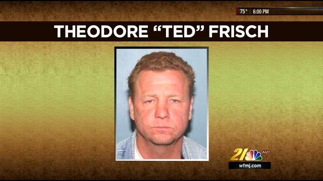 Marshals arrest fugitive sought by Hubbard Township Police - WFMJ