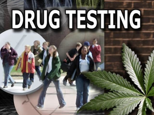 a report on drug testing in athletes The effectiveness of mandatory- random student drug testing their attitudes about substance use and awareness of drug testing and their report of substance use in the past month, in the past six months and their lifetime.