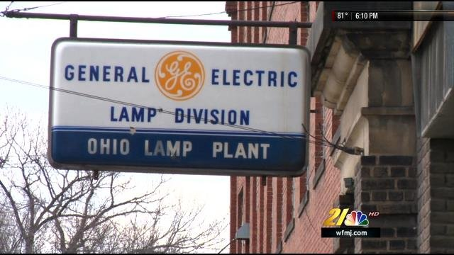 21 Century Auto >> GE Lamp Plant destined for wrecking ball - WFMJ.com News weather sports for Youngstown-Warren Ohio