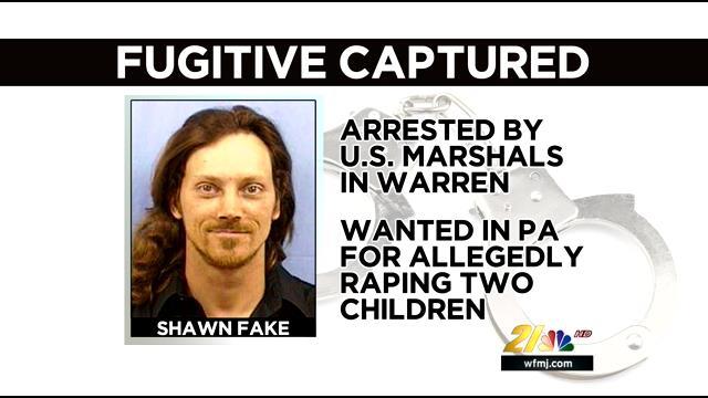 Shawn Fake