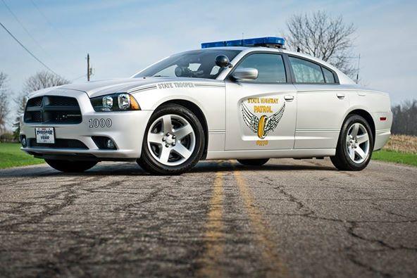Photo Courtesy:  Ohio State Highway Patrol