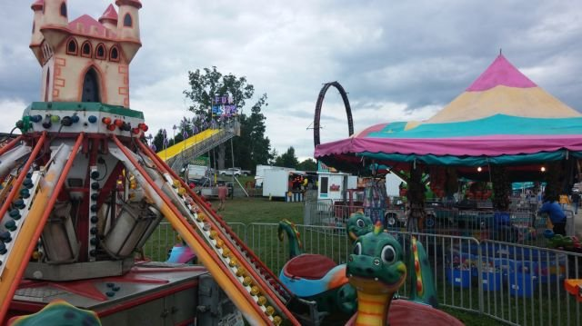 After Last Years Fatal Accident At The Ohio State Fair, 21 News Reached Out  To The Greater Ohio Showmenu0027s Association And ...