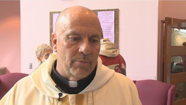 Fr. Stephen Popovich
