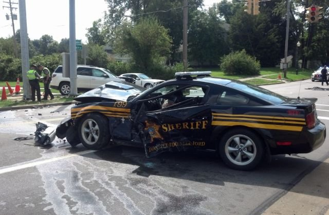 Jefferson County Ohio Car Accident