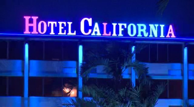 Trademark Suit Filed Against Hotel California In Austintown Wfmj News Weather Sports For Youngstown Warren Ohio