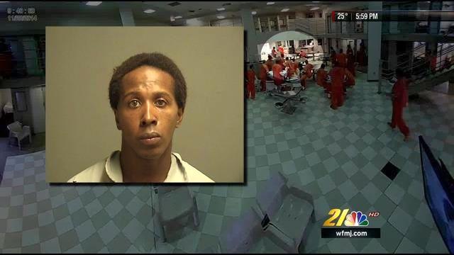mahoning county prison