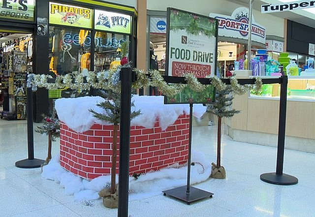 Glenn Auto Mall >> Shenango Valley Mall helps battle hunger in Mercer County - 21 News Now, More Local News for ...
