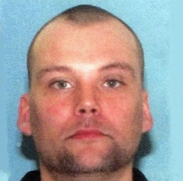 Sheridan Schools Closed Thursday As Manhunt For Suspects: U.S. Marshals Assist New Middletown Police In Manhunt For