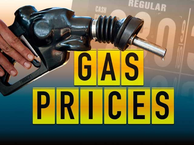Columbus Gas Prices >> Ohio Motorists See Higher Gas Prices To Start Work Week Wfmj Com