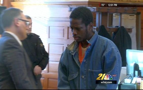 Youngstown man sentenced for shooting at Hubbard police
