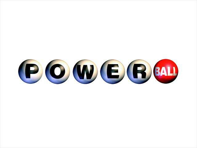 Florida couple wins share of $1.6B Powerball