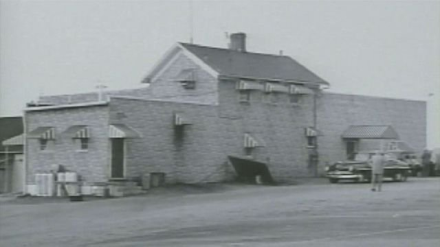 Hubbard Auto Center >> Historian recounts infamous Youngstown gambling den ...