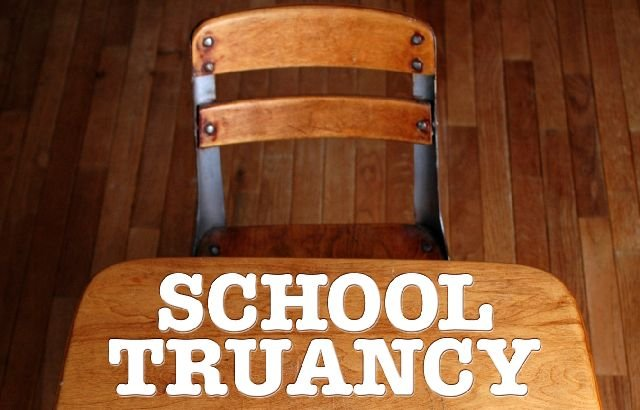 "an overview of the problem of truancy among students Introduction of topic ""truancy is a product of a combination of social, economic and attitudinal factors which invariably reflect in students' academic performance and challenges the competence and resources of school counsellors."