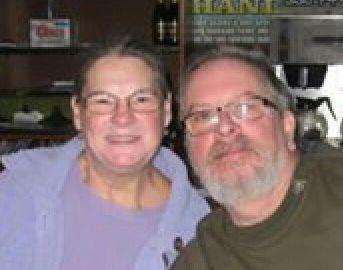 Judith and William Schmidt