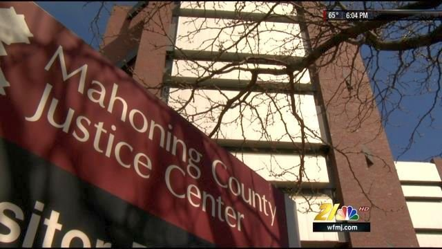 Grant Provides Mental Health Services To Mahoning County Jail In