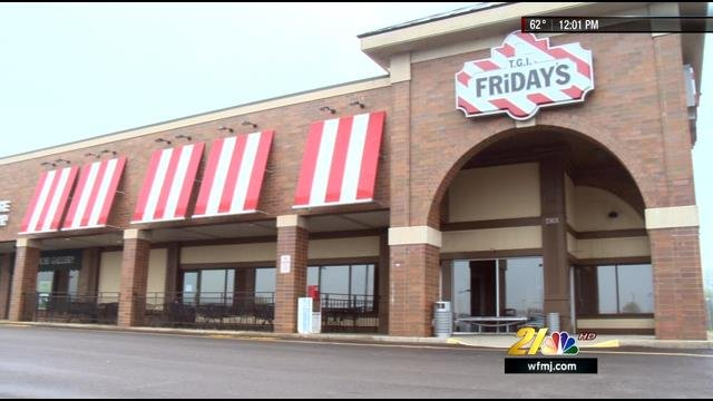 TGI Fridays Cincinnati OH locations, hours, phone number, map and driving directions.
