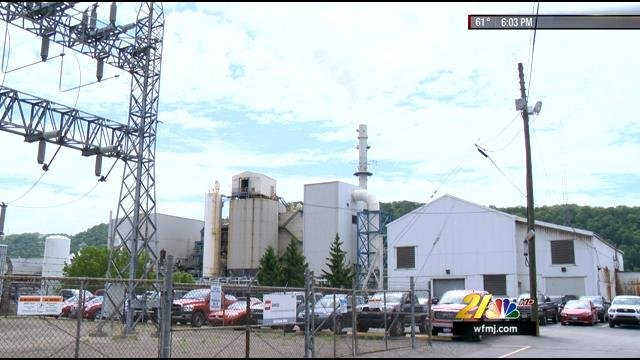 an introduction to hazardous waste incinerator in east liverpool Welcome to east liverpool, ohio, home of one of the world's largest hazardous  waste incinerators samuel vargo community tuesday.