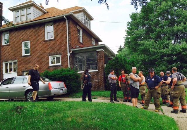 Kirwan Homes Youngstown Ohio