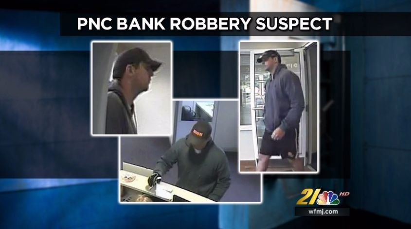 Hubbard Auto Center >> Hubbard police post photo of bank robbery suspect - WFMJ ...
