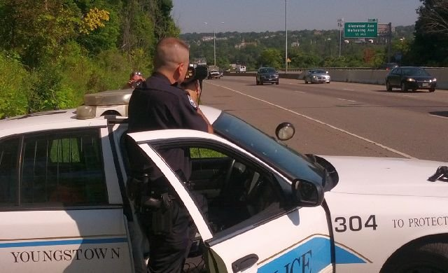 Youngstown traffic cameras: safety or money? - WFMJ com News weather