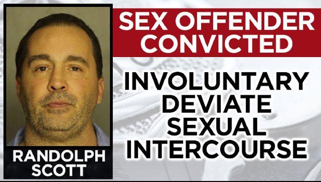 involuntary deviant sexual intercourse ahead