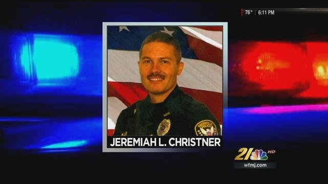 Funeral Wednesday for Greenville Police officer and son