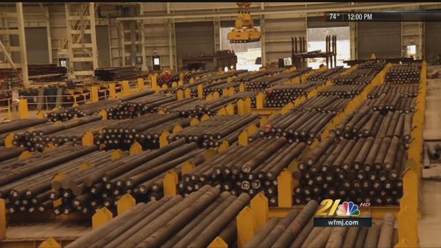 Senators: Tariffs on Korean steel tubes will help Valley