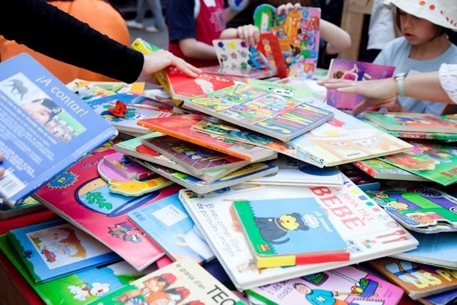 Ohio Pta Plans Online Book Fair Beginning On Black Friday