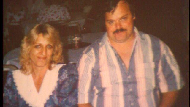 Shelly and John Markley