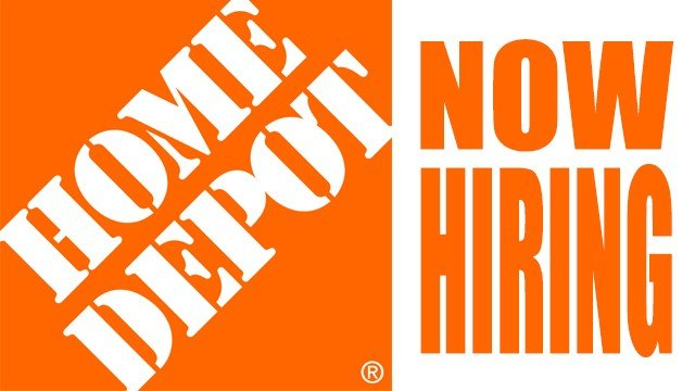 Home Depot 180 Jobs Available At Boardman Austintown And Niles