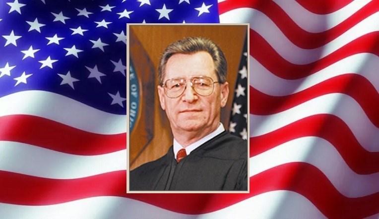 Judge Robert Millich
