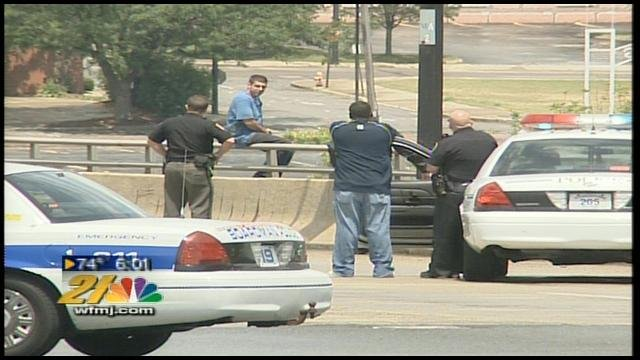 Bridge Street Auto >> Market Street bridge shut down after man threatens to jump - WFMJ.com News weather sports for ...