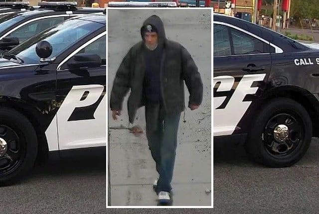 Warren Police seek suspect in separate car thefts