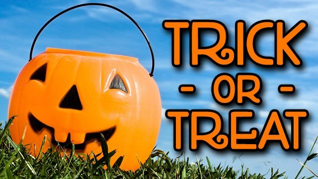 Halloween Events And Trick Or Treat Hours Wfmj Com
