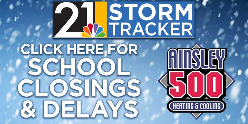 School Closings and Delays - WFMJ com News weather sports for
