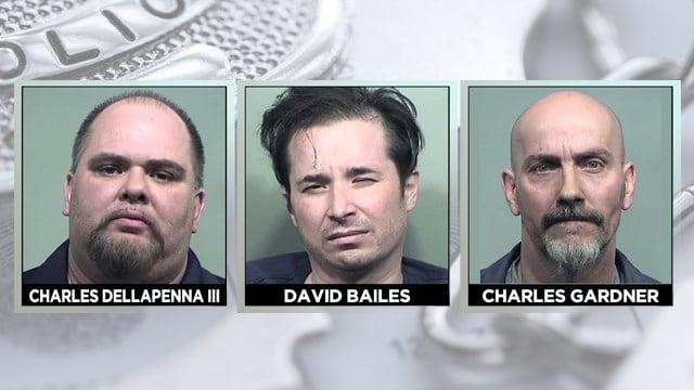 Three Being Sentenced For Deadly Warren Twp Biker Shootings Wfmj Com