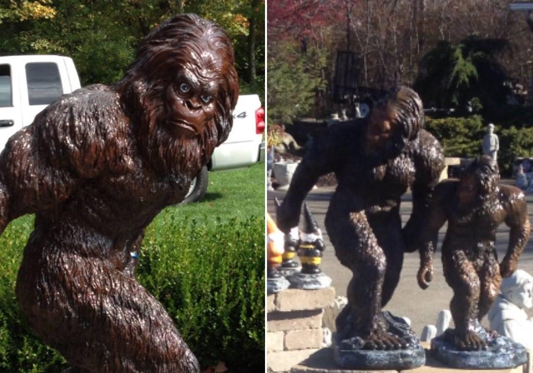 Bigfoot Family Missing From Beaver Township Wfmj Com