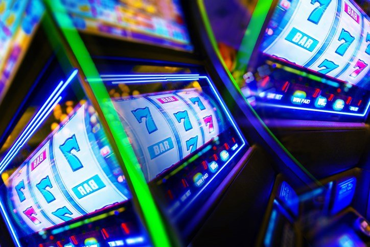 Jeux gratuits du casino