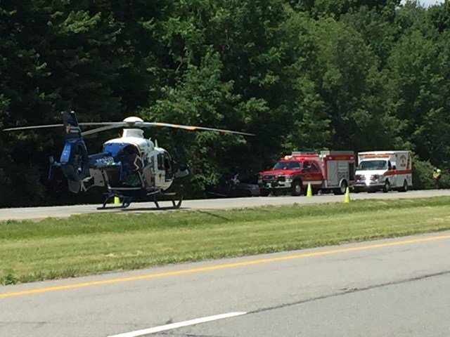 Accident on Route 11 SB claims one life - WFMJ com News weather