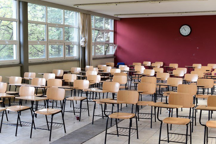 Brookfield Local Schools granted new way to disinfect classrooms