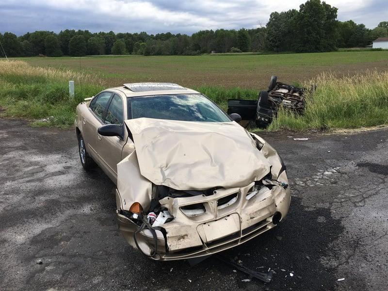 North Jackson woman killed in traffic accident - WFMJ com News