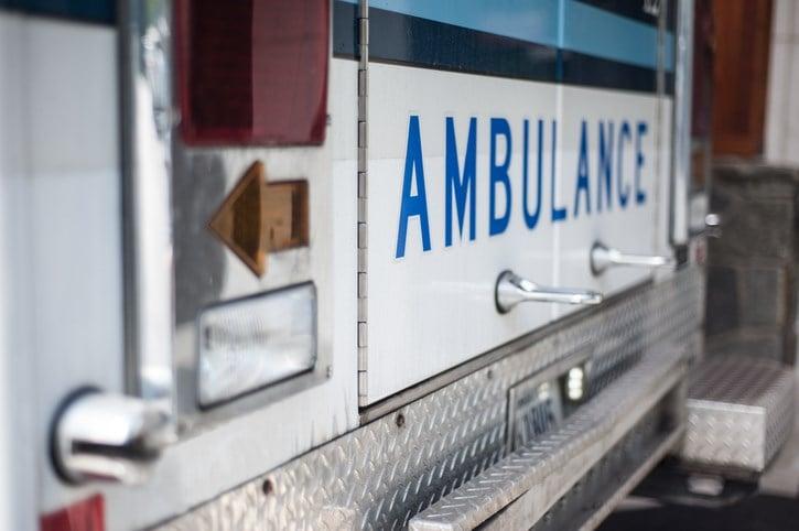 Mechanic run over by truck in Mercer County -